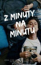 Z minuty na minutu  - SKAM by NoReSaLu