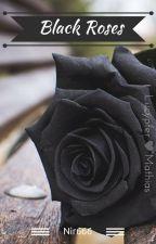 Black Roses by Nir666