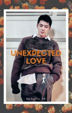 Unexpected Love ▪ KrisHun by kaitty_88