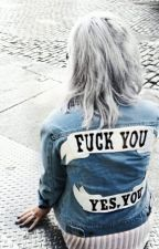 F*ck You... Yes, U | CZ by zideonek