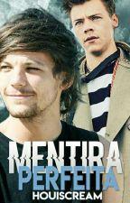 Mentira Perfeita (Larry Version) by houiscream