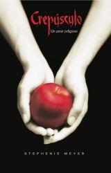Crepúsculo - Stephenie Meyer by Asther__