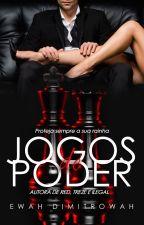 Jogos de Poder by EwahDimitrowah