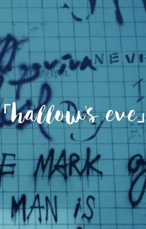 hallow's eve;bangtan by RosesFateWings