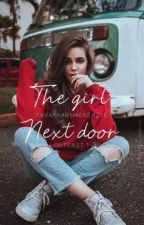The Girl Next Door | Outcast 1 by -kindhearts