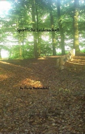 Sportliche Leidenschaft by DariaBockendahl