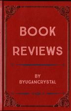 Book Reviews by Jessica {CLOSED} by byugancrystal