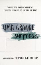 Life is a Surprise by livfreitas11