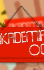 Akademia OC [Zapisy otwarte] by MadzixPL
