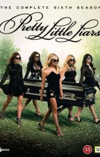 Pretty little liars picture preferences by SophieQuakeJones101
