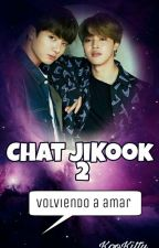 ~Chat~Jikook 2 by Kookitty0103