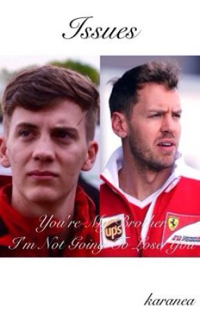 Issues   Fabian & Sebastian Vettel by karanea
