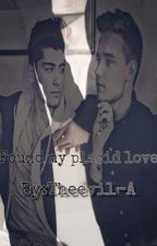 """Found my placid love """"ziam mayne"""" """"Persian translate"""" by alex__rs10808"""