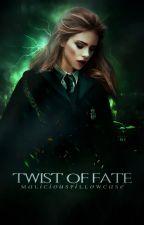 Twist Of Fate ⚡️ Draco Malfoy by maliciouspillowcase