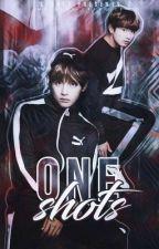 《 ONE SHOTS • J.JK ☆ K.TH  》 by Sinnher