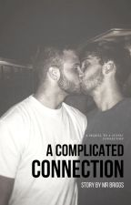 A Complicated Connection (BoyxBoy) by MrBriggs
