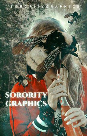 Sorority Graphics by sororitygraphics