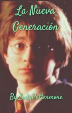 Harry Potter y La Nueva Generación by LadyPottermore
