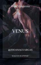 Venus by JhoanagVargas