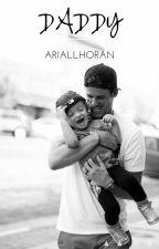 Daddy (Evak) by ARIALLHORAN