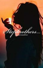 Stepbrothers... by leonienadine