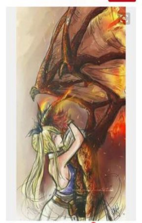 You're the One For Me (a nalu fanfic) by Alia374