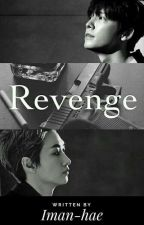 Revenge | Eunhae   by Iman-hae
