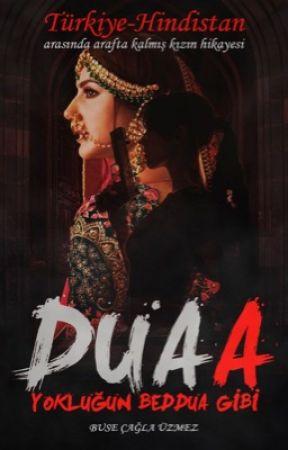 DUAA |Yokluğun Beddua Gibi by caglab16