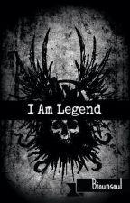 i am legend by biounsoul