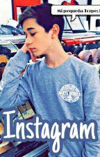"""《Mi pequeña torpe》""""Instagram"""" Brandon Rowland [PAUSADA] by Dino_birlem"""