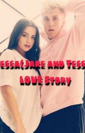 Jessa(Jake And Tessa)LOVE Story by username00254