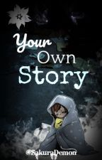 ♕Your Own Story | BillDip [Concurso PD]♕ by SakuraDemon