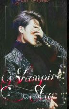 Victory Star Vampire -PJM- Park Jimin by ElisSkyBlue
