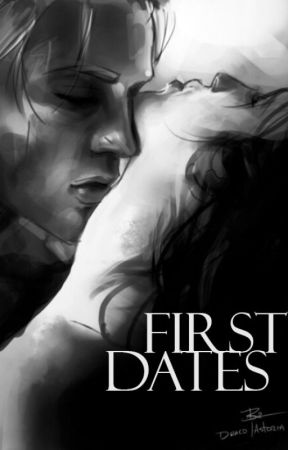 first dates // dramione by POSEIDONDREA
