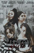 Perfect Girls - Laurinah & Normila by iweezy