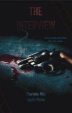 INTERVIEW (Wywiad) by CharlotteMils