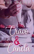 Cravo & Canela by SueBelli