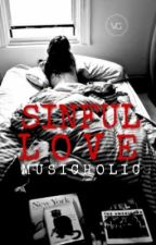 Sinful Love (GxG) by Musicholic