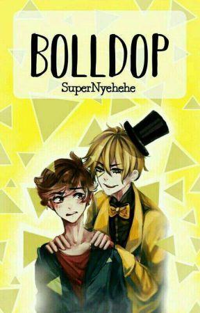 Bolldop ( ͡° ͜ʖ ͡°)  ♡Concurso PD♡ by SuperNyehehe