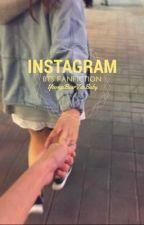 instagram ;bts  by IDKdaryan