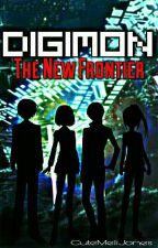 DIGIMON: The New Frontier. by CuteMeliJones