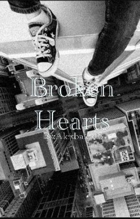 Broken Hearts by Alexbalex15