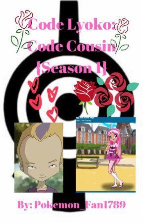 Code Lyoko: Code Cousin {Season 1} by Pokemon_Fan1789