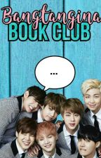 Bangtangina Book Club by KimTaeTae--