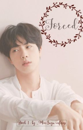 Forced | BTS Kim Seok Jin ☑ #LOVEYOURSELFAWARDS by _MinSuga-infires