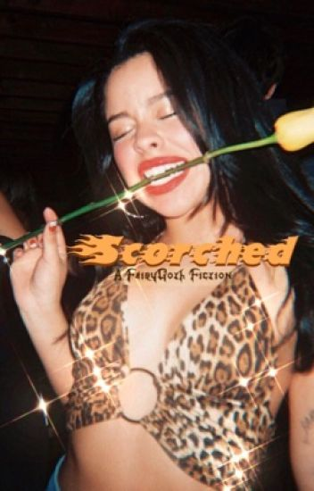 SCORCHED ➟ ( the gecko brothers )