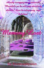 Memory Lost by JhonamayAyonon