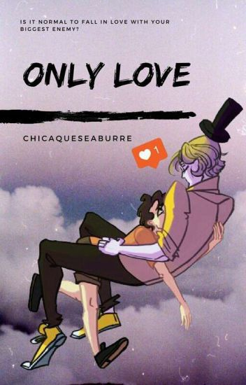 Only love ¡! billdip. Concurso PD.《Completo》