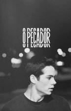 O Pecador - Romance Gay. by Sr_Doppelganger