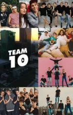 Team 10 by imghostgirl_17